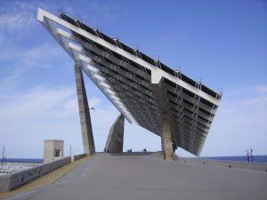 Impianto fotovoltaico su condominio