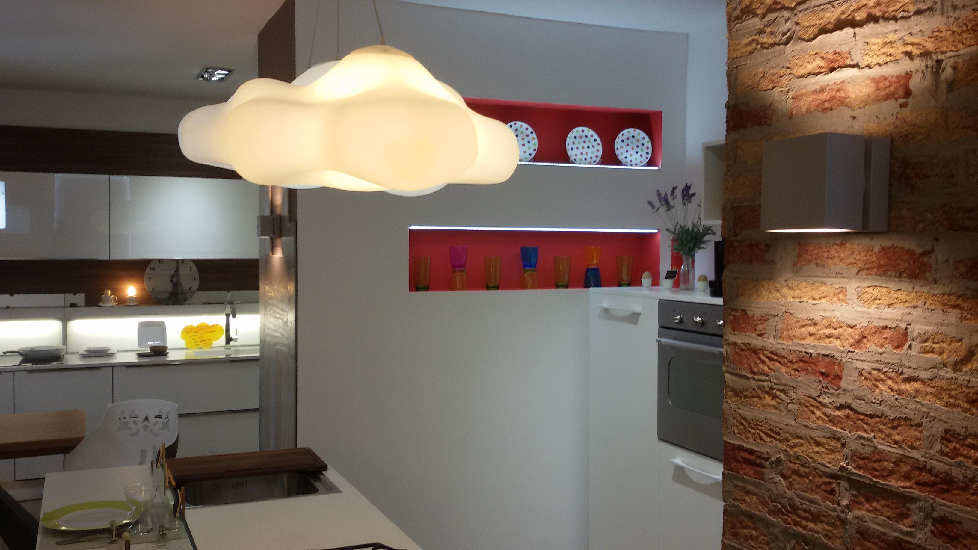 Atmosfera D Interni Roma.Illuminazione Led Atmosfera D Interni Taurus Progetto Sole