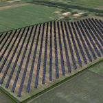 Studio preliminare impianto fotovoltaico Pontinia da 1,95 MW