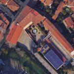 Impianto fotovoltaico 44 kWp Suore Passioniste