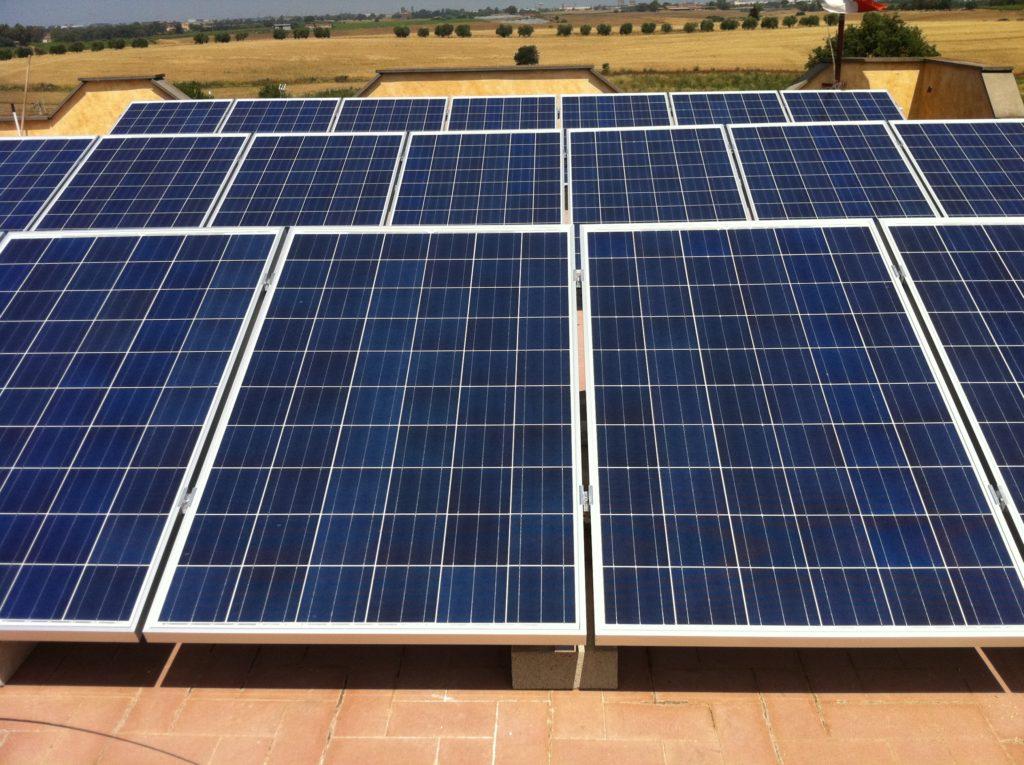 Documenti per installare impianti fotovoltaici 19